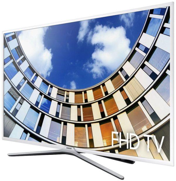 LCD телевизор Samsung UE-55M5510