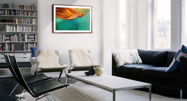 LCD телевизор Samsung UE-65LS003