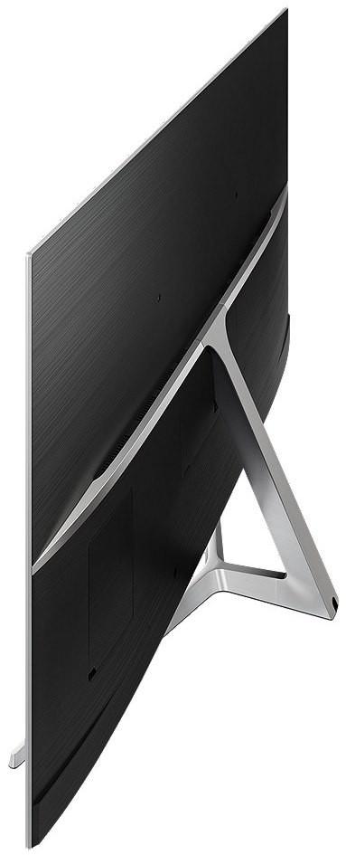 LCD телевизор Samsung UE-55MU8000