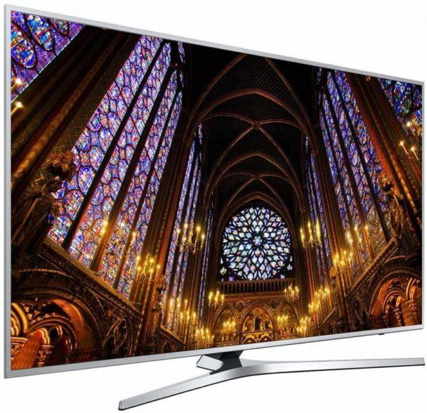 LCD телевизор Samsung HG-49EE890