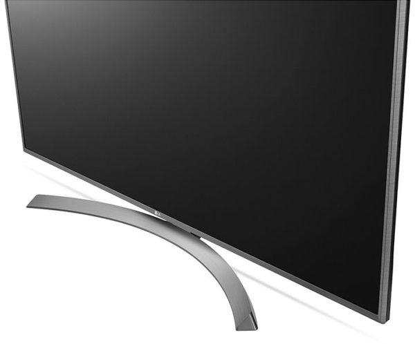 LCD телевизор LG 49UJ670V