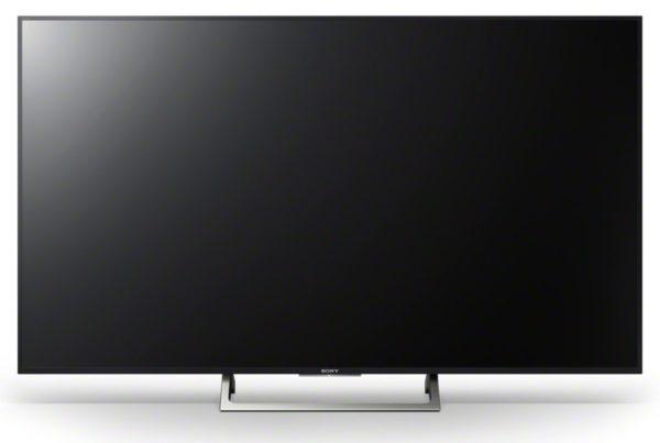 LCD телевизор Sony KD-65XE8505