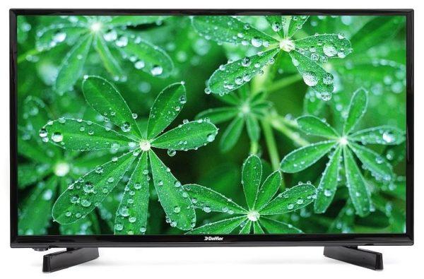 LCD телевизор Doffler 32CHS 71