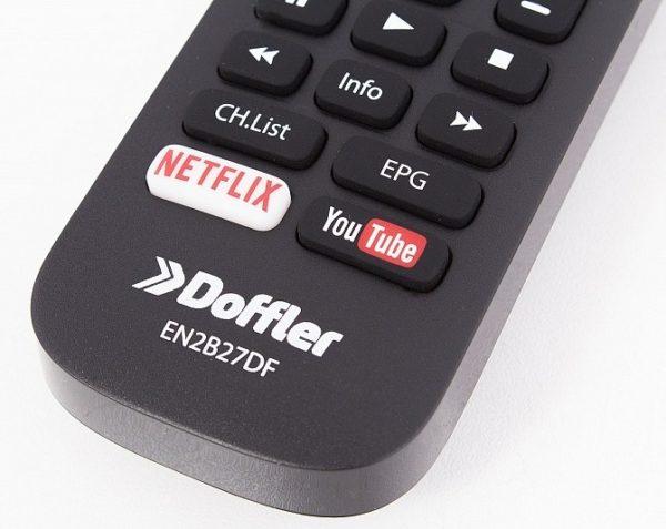 LCD телевизор Doffler 49CFS 71