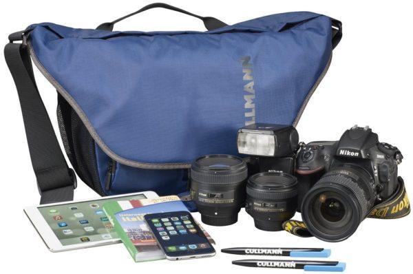 Сумка для камеры Cullmann MADRID Sports Maxima 325