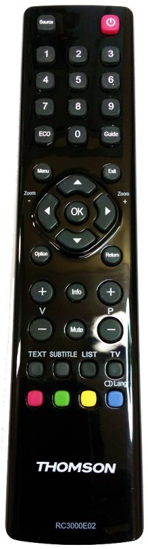 LCD телевизор Thomson T39RSE1050