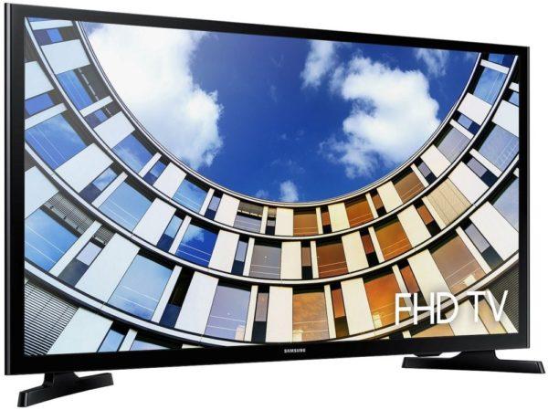 LCD телевизор Samsung UE-40M5000