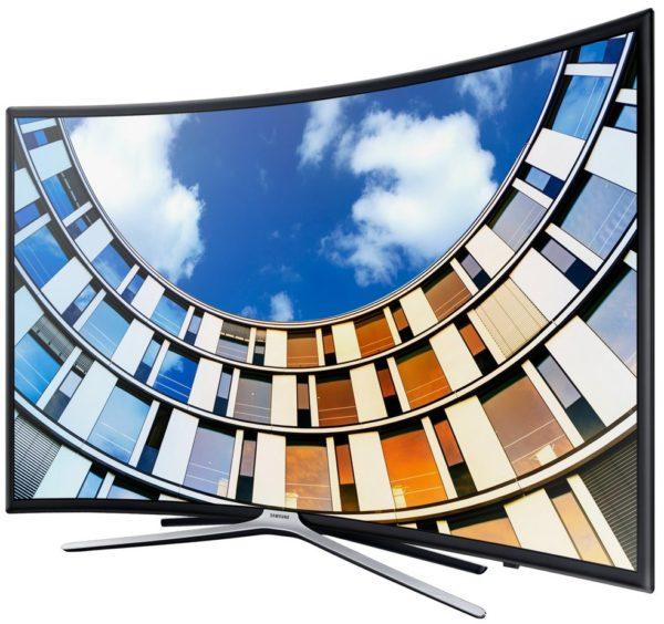 LCD телевизор Samsung UE-55M6550