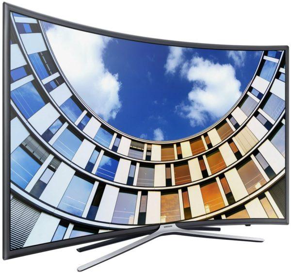 LCD телевизор Samsung UE-49M6500