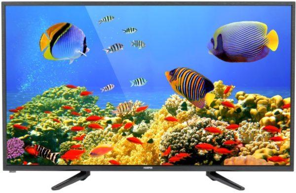 LCD телевизор HARPER 32R470T