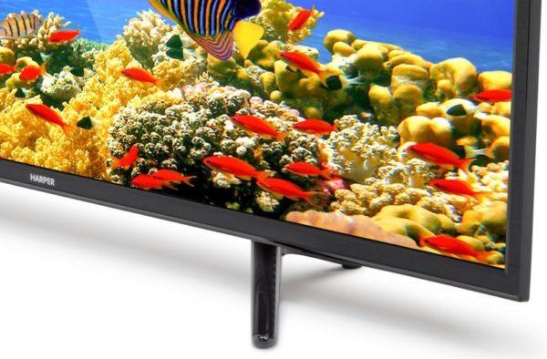 LCD телевизор HARPER 28R470T