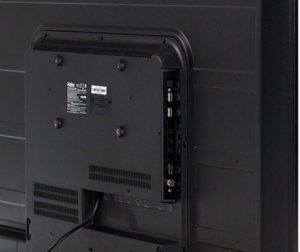 LCD телевизор Haier LE50K5500TF