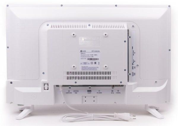 LCD телевизор HARPER 24R471T