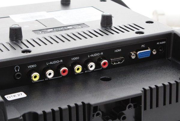 LCD телевизор Fusion FLTV-20C100