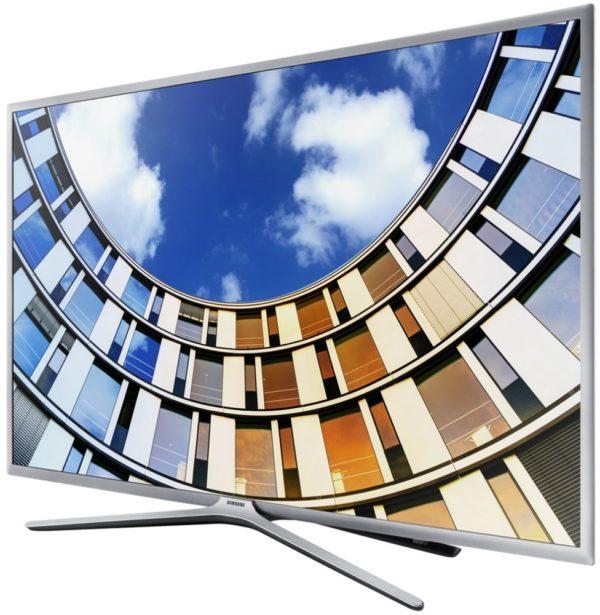 LCD телевизор Samsung UE-55M5550