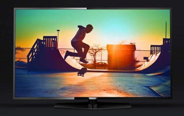 LCD телевизор Philips 49PUT6162