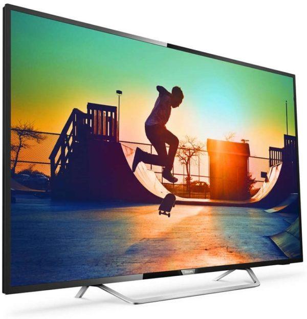 LCD телевизор Philips 55PUT6162