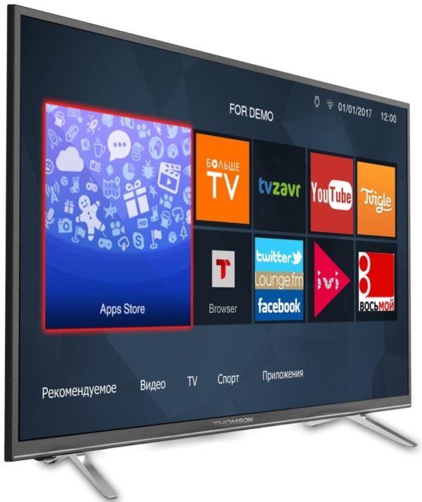 LCD телевизор Thomson T49FSM5040