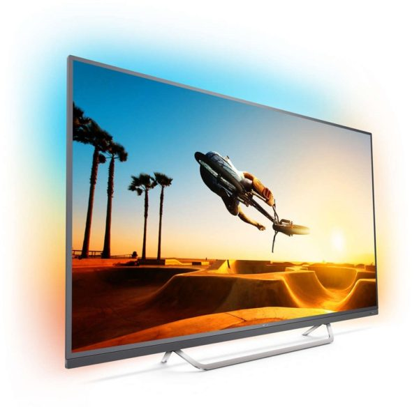 LCD телевизор Philips 65PUS7502