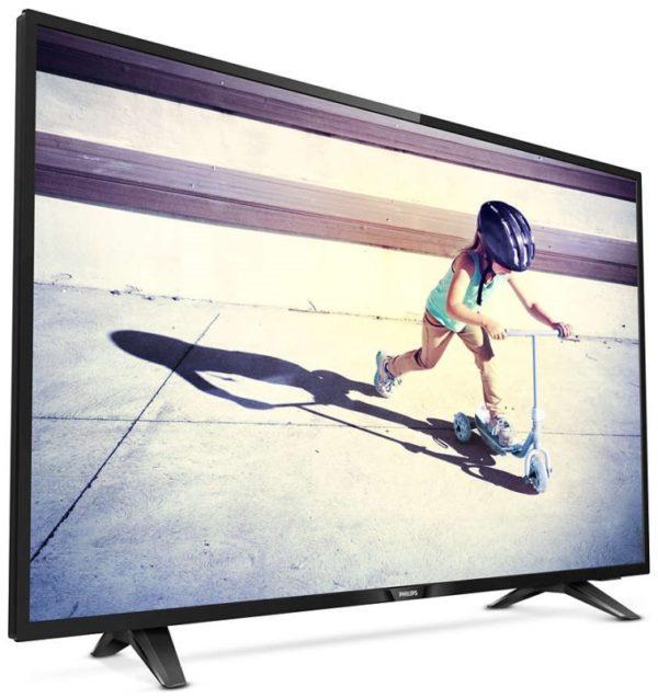 LCD телевизор Philips 43PFT4132