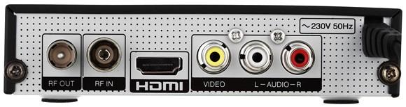 ТВ тюнер D-COLOR DC1502HD