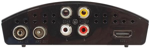 ТВ тюнер Tesler DSR-340