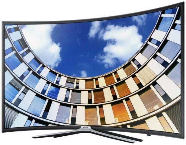 LCD телевизор Samsung UE-49M6503