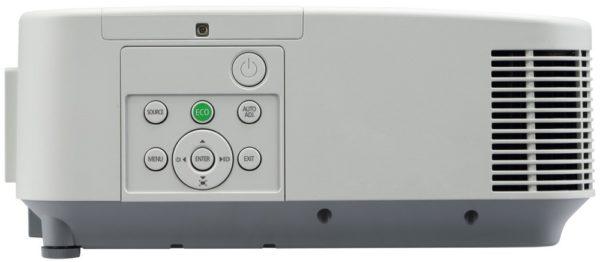 Проектор NEC P554U