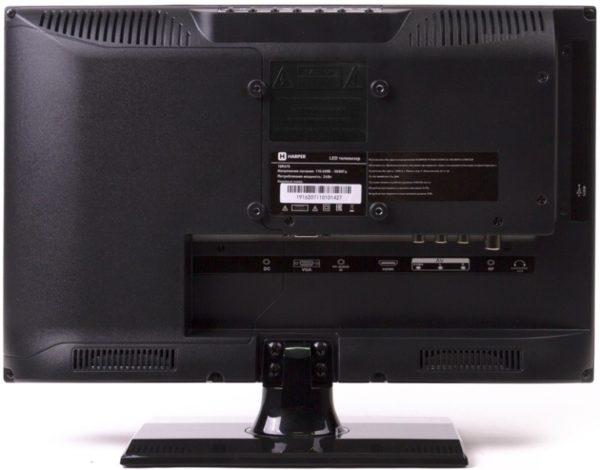 LCD телевизор HARPER 16R575