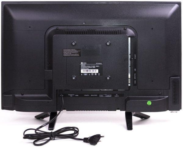 LCD телевизор HARPER 24R575T