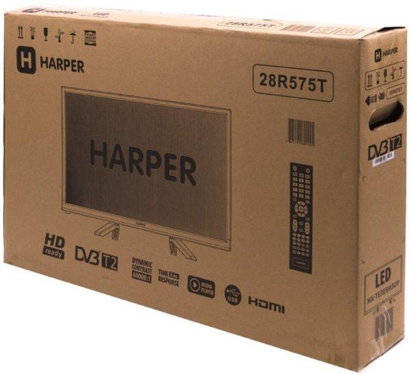 LCD телевизор HARPER 32R575T
