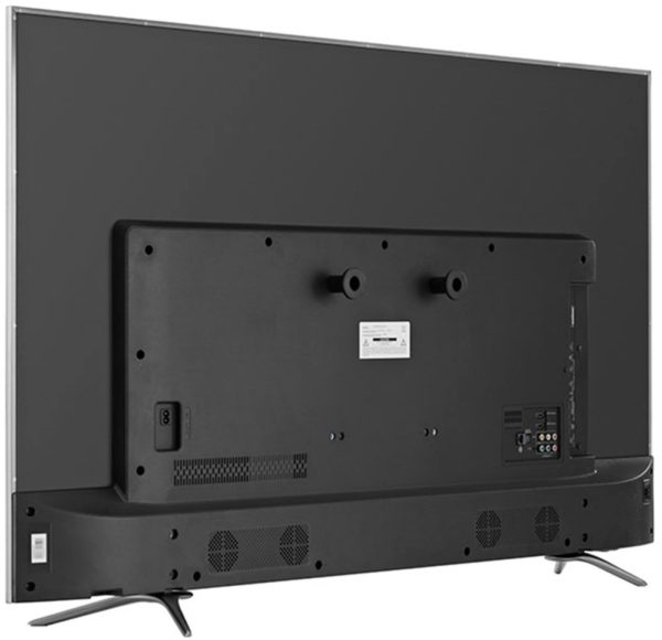 LCD телевизор Hisense 55N6800
