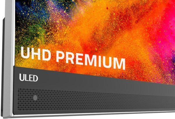 LCD телевизор Hisense 55NU8700