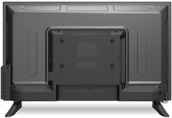 LCD телевизор Kraft KTV-5502LEDT2WL