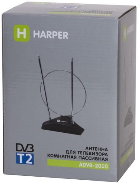 ТВ антенна HARPER ADVB-2010