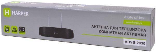 ТВ антенна HARPER ADVB-2830