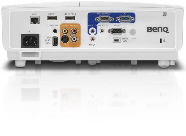 Проектор BenQ SW752