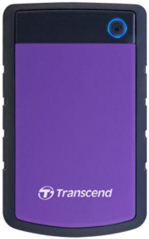 """Жесткий диск Transcend StoreJet 25H3P 2.5"""" [TS4TSJ25H3P]"""