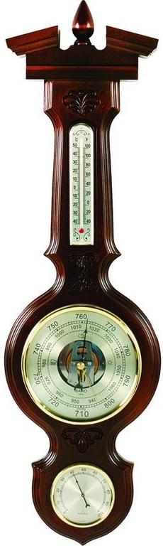 Термометр / барометр Brig Plus M-94