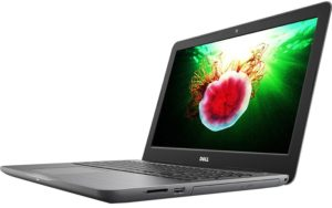 Ноутбук Dell Inspiron 15 5567 [5567-1981]