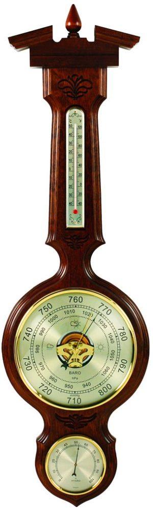 Термометр / барометр Brig Plus M-96