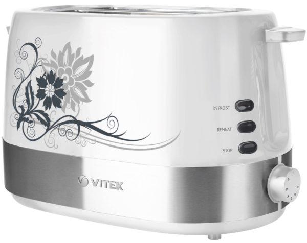 Тостер Vitek VT-7160