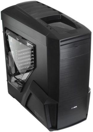 Корпус (системный блок) Zalman Z11 Neo