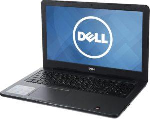 Ноутбук Dell Inspiron 15 5567 [5567-3195]