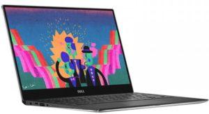 Ноутбук Dell XPS 13 9360 [9360-3621]