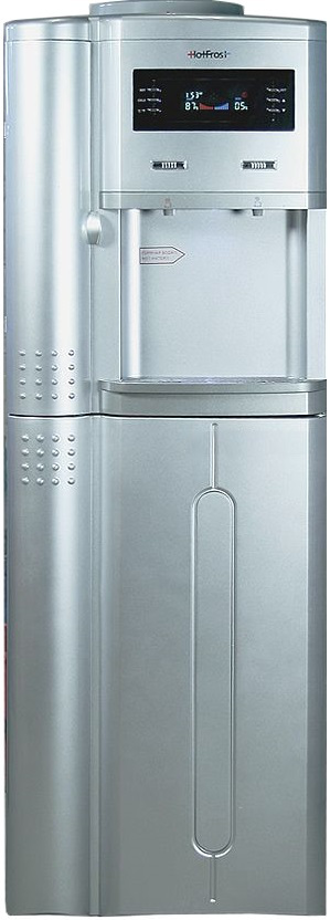 Кулер для воды Ecotronic G6-LFPM