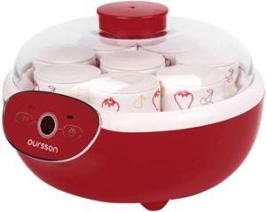 Йогуртница Oursson FE1105D