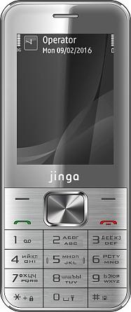 Мобильный телефон Jinga Simple PB100