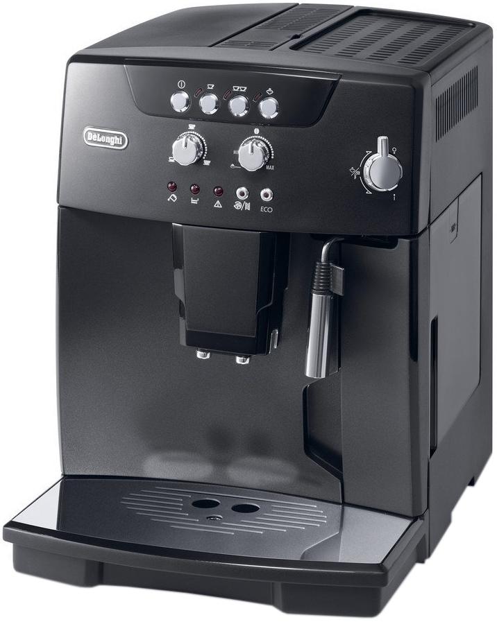 Кофеварка De'Longhi ESAM 04.110