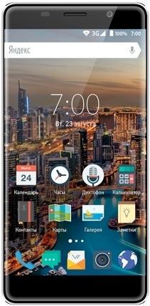 Мобильный телефон Vertex Impress In Touch 3G